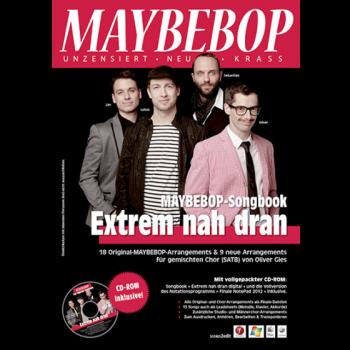 Extrem nah dran - Songbook