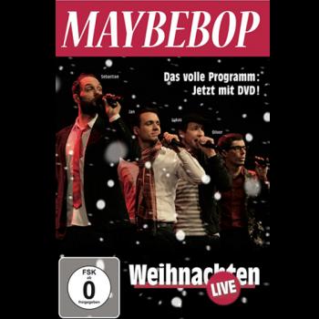 Weihnachten Live DVD